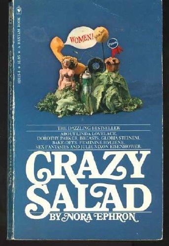 9780553028157: Crazy Salad