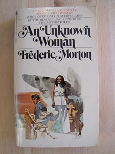 An Unknown Woman: Frederic Morton