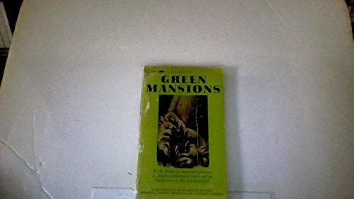 9780553028461: Green Mansions
