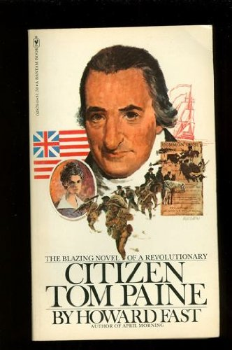 citizen of the world essays on thomas paine Dyck, ian ed citizen of the world: essays on thomas paine ny: st martin's, 1988  thomas attended quaker meetings as a child, and according to r r palmer,.