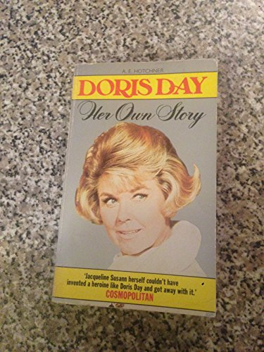 9780553028881: Doris Day: Her Own Story