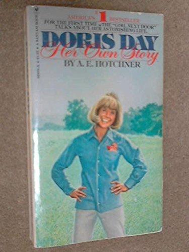 9780553028881: Doris Day: Her Own Story