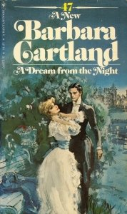 9780553029727: A Dream From The Night