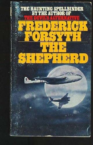 9780553029758: The Shepherd