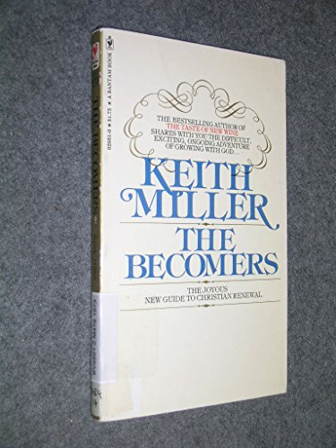 The Becomers: Keith Miller