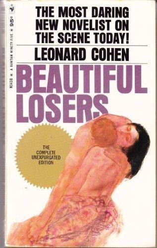 9780553034387: Beautiful Losers