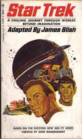 9780553034592: Star Trek 9