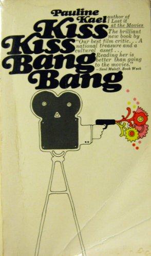 9780553043730: Kiss kiss bang bang