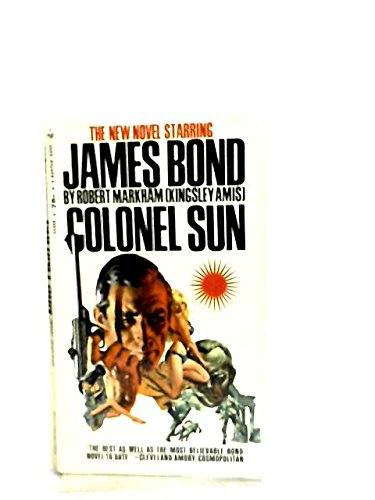 9780553044089: James Bond: Colonel Sun
