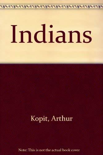 9780553044218: Indians