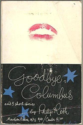 9780553046649: Goodbye, Columbus and 5 Short Stories
