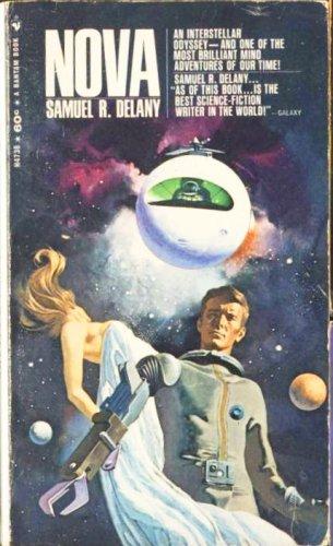 Nova: Samuel R. Delany