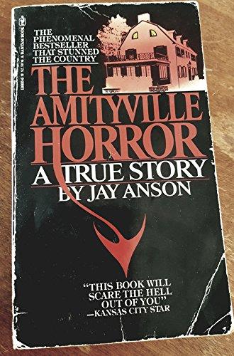 9780553049848: The Amityville Horror