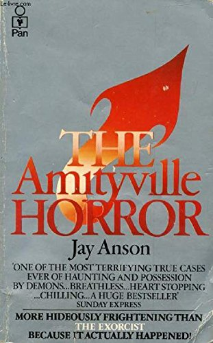 9780553049848: The Amityville Horror