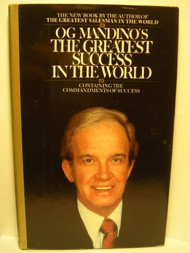 9780553050035: The Greatest Success in the World