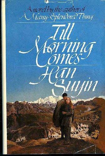 9780553050110: Till Morning Comes: A Novel