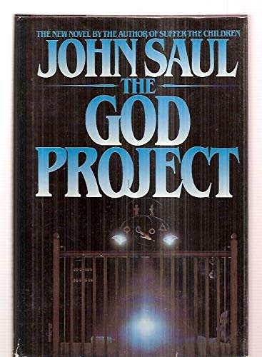 9780553050219: The God Project