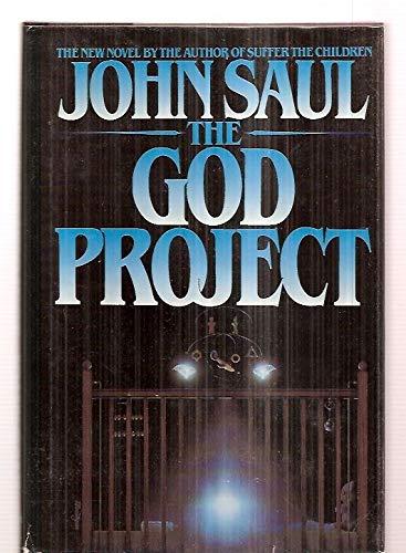 The God Project: Saul, John