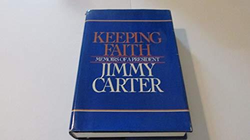 9780553050233: Keeping Faith: Memoirs of a President