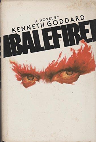 9780553050349: Balefire