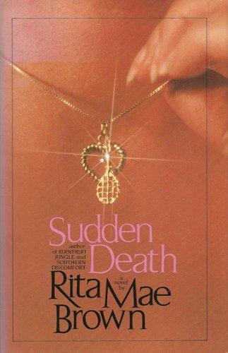 Sudden Death: Brown, Rita Mae