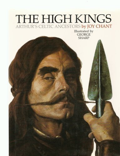 9780553050455: The High Kings