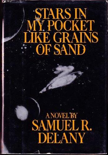 9780553050530: Stars in My Pocket Like Grains of Sand