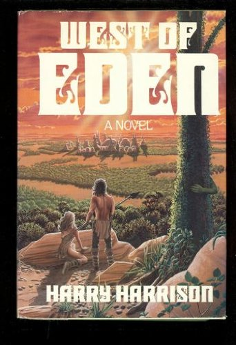 West of Eden (0553050656) by Harry Harrison