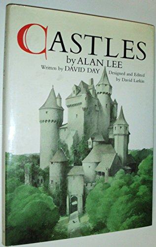 9780553050660: Castles (An Original Bantam Gift Book)