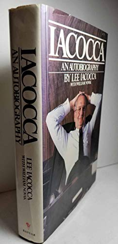 9780553050677: Iacocca: An Autobiography