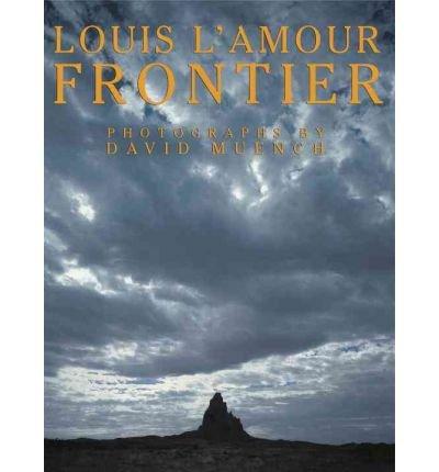 9780553050820: Frontier