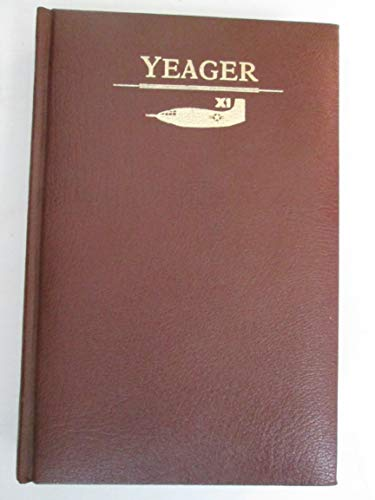 9780553050936: Yeager An Autobiography