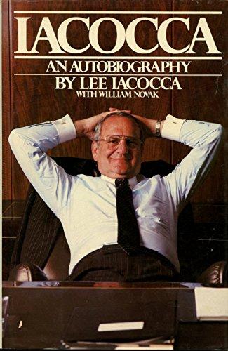 9780553051025: Iacocca: An Autobiography