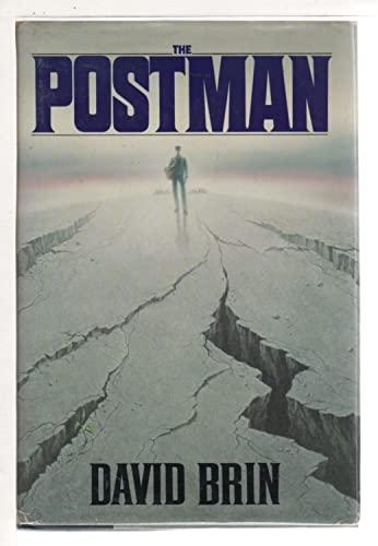 The Postman: Brin, David