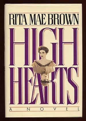 9780553051209: High Hearts