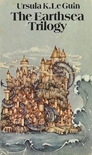 9780553051247: The Earthsea Trilogy (Box Set)