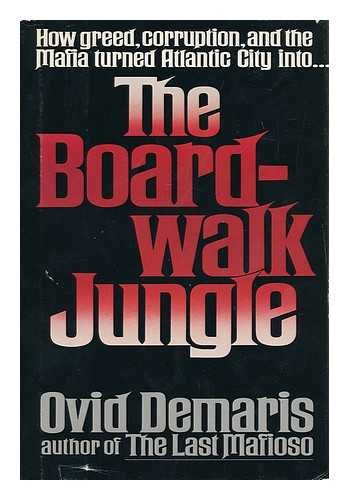 9780553051308: The Boardwalk Jungle