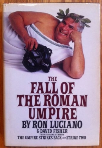 9780553051360: The Fall of the Roman Umpire