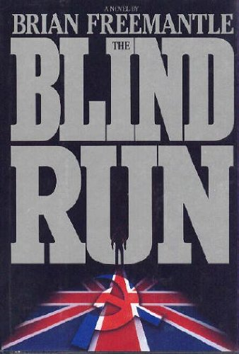 The Blind Run (a Charlie Muffin story)