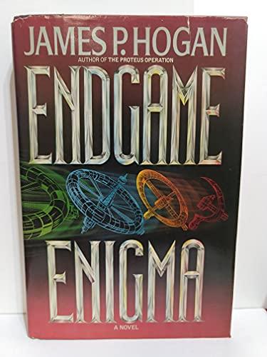 9780553051698: Endgame Enigma