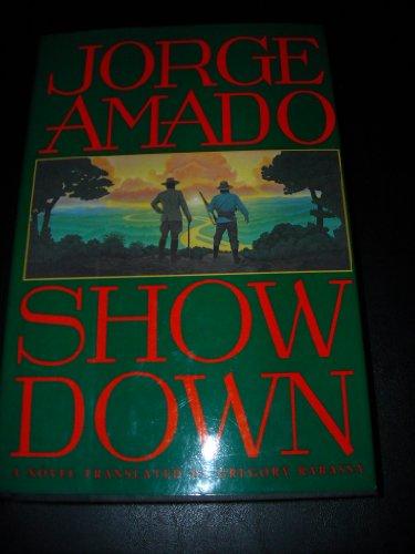 Show Down: Amado, Jorge