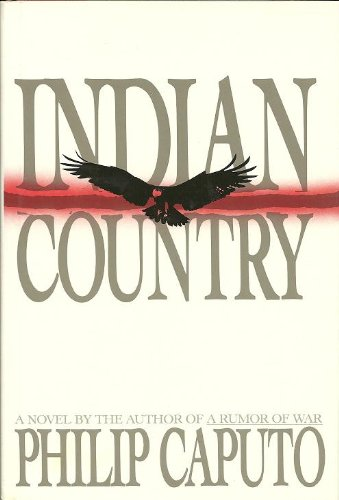 9780553051872: Indian Country