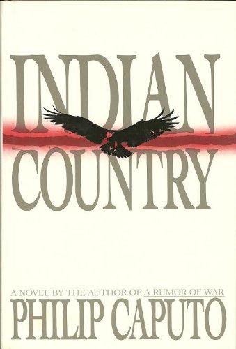 Indian Country: Caputo, Philip