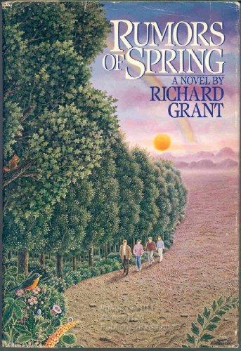 9780553051902: Rumors of Spring