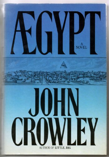 9780553051940: Aegypt (Bantam Spectra Book)