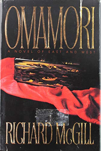 Omamori, A Novel of East and West: McGill, Richard