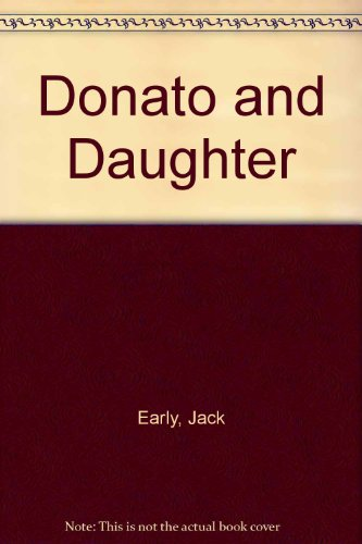 Donato and Daughter: Jack Early