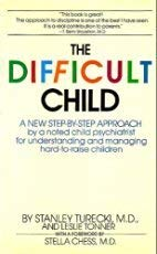 9780553052220: Title: The Difficult Child