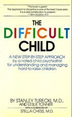 9780553052220: The Difficult Child