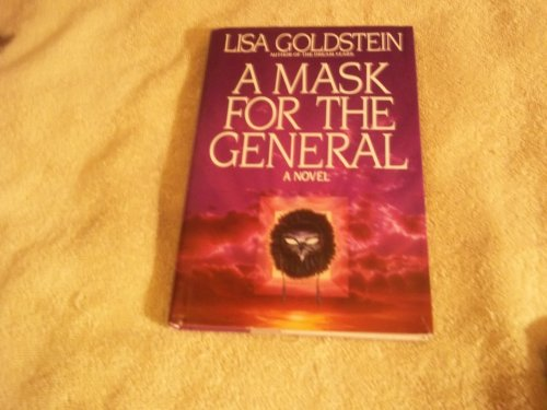 9780553052398: A Mask for the General (Bantam Spectra Book)
